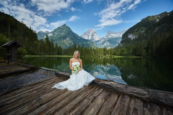 After Wedding Shooting - Lisa & Manuel Juli 2015