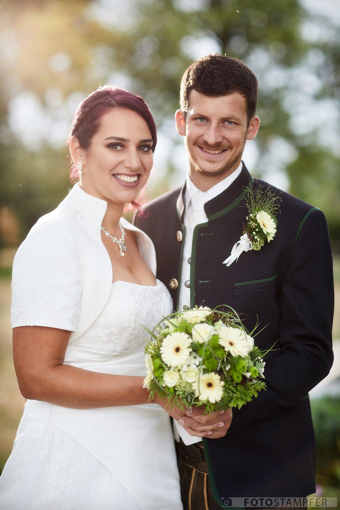 Ganz und zu Extrem Hochzeit Lisa und Michael – Hochzeitsfotograf Harald Stampfer @LL_74