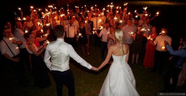 Hochzeiz auf der Kralleralm - Lisa und Gerhard - Hochzeitsfotograf Harald Stampfer