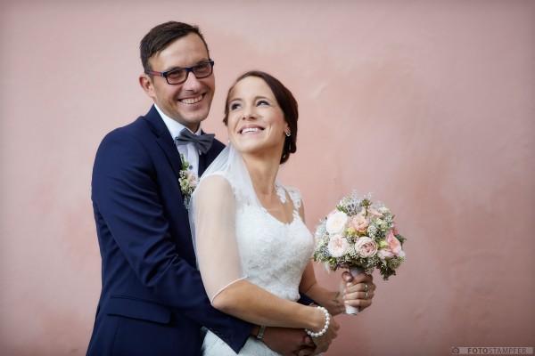 Hochzeit in Neuhofen - Michaela und Patrick - Schloss Gschwendt - Hochzeitsfotograf Harald Stampfer