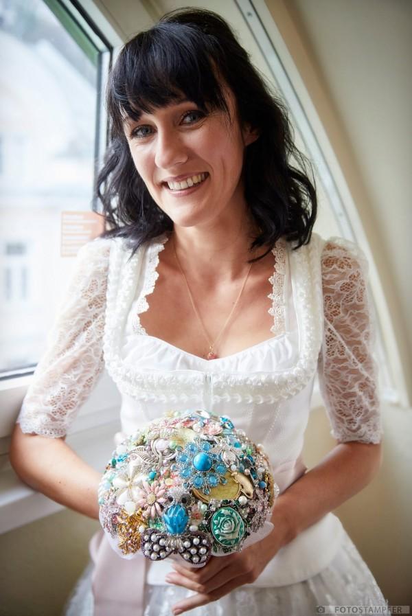 Hochzeit in Mirabell - Steffi und Philipp - Hochzeitsfotograf Harald Stampfer