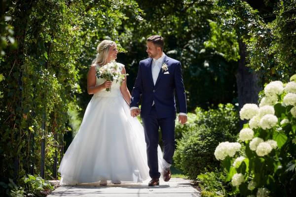 Hochzeit am Ganglbauergut in Ansfelden - Rebacca und Dominik - fotostampfer.at