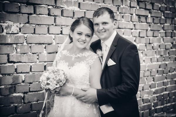 Hochzeit Theresa und Stefan - St. Roman bei Schärding
