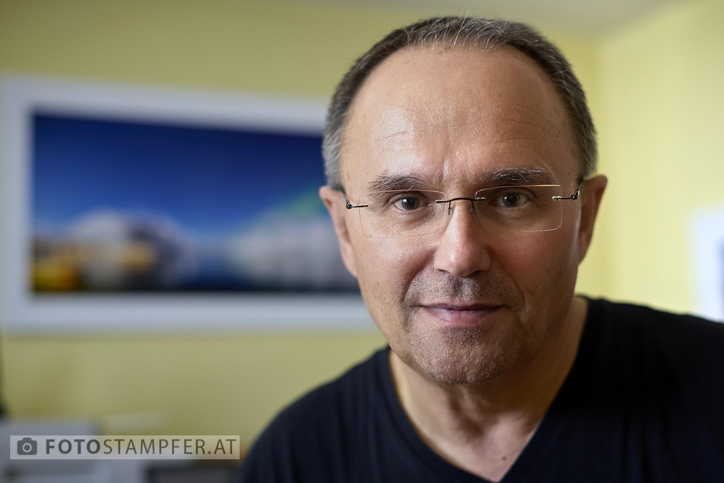 Harald Stampfer